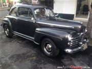 Ford Coupe Coupe 1946