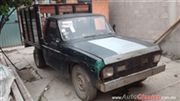 Ford estaquitas Pickup 1976