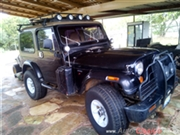 Jeep CJ7 Renegado Hardtop 1985
