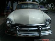 Ford 2 Puertas Coupe 1951