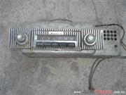OLDSMOBILE 56 RADIO