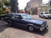 Ford FAIRMONT Coupe 1981