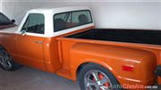 1968 Chevrolet GMC Pickup