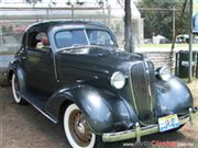 Chevrolet Bussines Coupe 1936