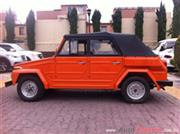 1976 Volkswagen SAFARI Convertible