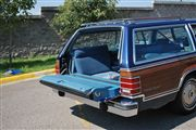 FORD CROWN VICTORIA COUNTRY SQUIRE 1981