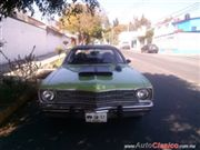 Chrysler super bee Hardtop 1973
