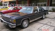 Ford LTD CROWN VICTORIA Sedan 1981