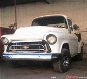 1957 Chevrolet Pick up Pickup