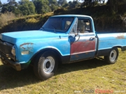 1972 Chevrolet Pick Up Pickup