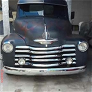 1951 Chevrolet Pick up Pickup