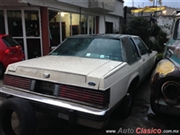 1983 Ford Grand Marquis Coupe