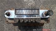 RADIO FORD MERCURY 50-52