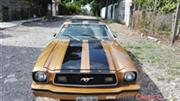 1978 Ford Mustang Ghia Coupe