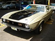Ford MUSTANG HARD TOP GT 350 Hardtop 1972