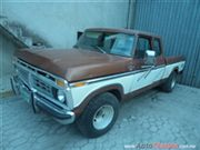 Ford pick up Pickup 1977