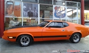 Ford MUSTANG Hatchback 1973