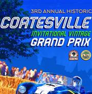 2018 Coatesville Invitational Vintage Grand Prix