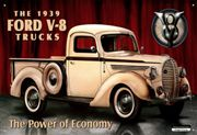Ford PICK UP Pickup 1939