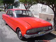 Ford falcon 200 Coupe 1960