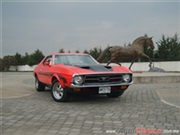 1971 Ford MUSTANG GT351 Hardtop