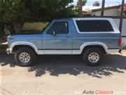 1980 Ford BRONCO Pickup