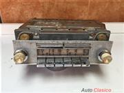 FORD FOMOCO DELUXE RADIO AM 1957 1958 1959 TOWN & COUNTRY  RADIO (4)