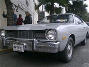 Valiant Duster Sport Coupe 1975