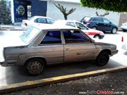 Renault allianza Hatchback 1983