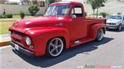 Ford ford f100 1954   6.0 lts Pickup 1954