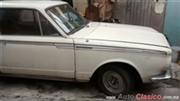 1965 Chrysler Valiant Hardtop