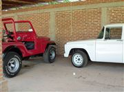 Jeep cj5 Convertible 1980