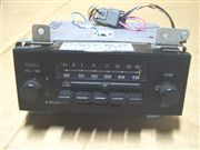 RADIO AM FM FORD TRUCK BRONCO 80 A 86 F150