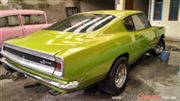 Dodge BARRACUDA Fastback 1968