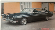 Ford Galaxie Shelby  Mex Hardtop 1970