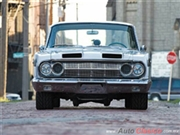 1964 Ford Mercury Comet 404 Sedan