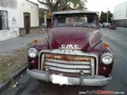 Chevrolet pick up GMC Pickup 1951