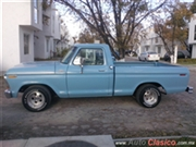 1978 Ford Ford F100 Pickup