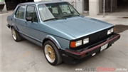 Volkswagen ATLANTIC GLS CON CLIMA Sedan 1985