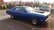 1971 Chrysler Valiant Duster Hardtop