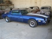 Chevrolet CAMARO Coupe 1979