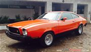1978 Ford Mustang fast back Coupe