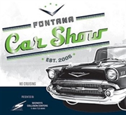 2019 Car Show Season July