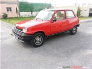 Renault R5 mirage Hatchback 1984