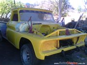 Chevrolet CAMIONETA PICK UP Pickup 1965