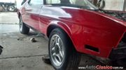 Ford Mustang Hardtop 1971