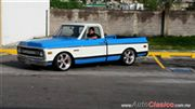 1972 Chevrolet c10  short bed   cheyenne Pickup