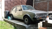 Volkswagen Caribe Coupe 1979
