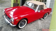 MG Midget Convertible 1967