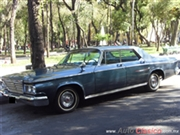 1964 Chrysler New Port Sedan